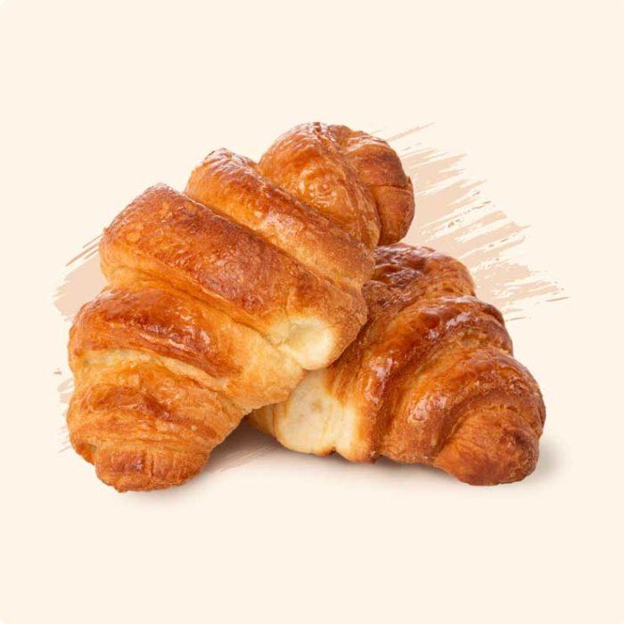 Croissant cu Gem de Vișine